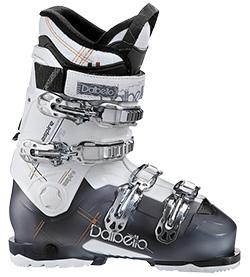 Noleggio scarponi sci donna