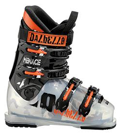 Noleggio scarponi sci junior