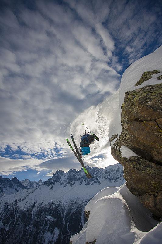 Ampia scelta noleggio sci Cortina