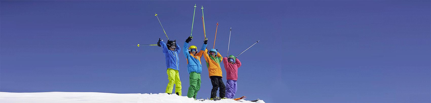 Noleggio_sci_snowboard_junior