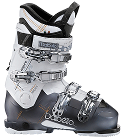 Woman ski boots dal bello