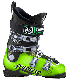 Dal Bello ski boots