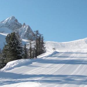 Faloria tour - Cortina d'Ampezzo