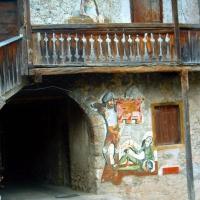 Cibiana - Dolomites Trip
