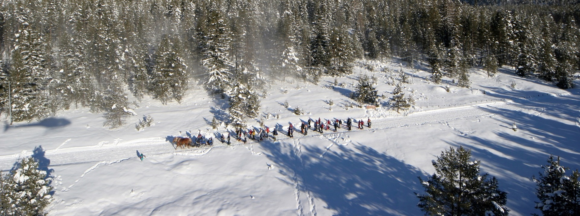Best Pistes Hidden Valley Dolomites Noleggio Sci Cortina