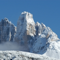 Tre Cime - Dolomites trip