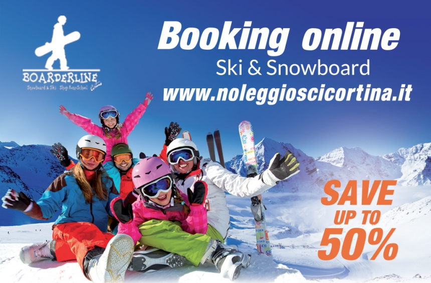 Ski and snowboard reservation
